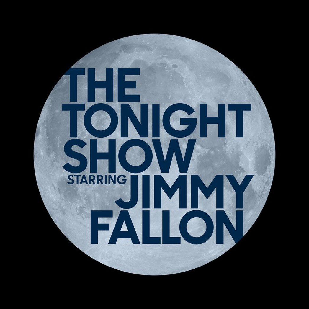 Please tell me this Jimmy Fallon font!!