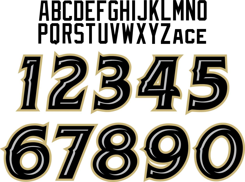 Fancy Numbers Forum Dafont Com Font