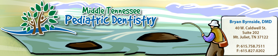 Middle Tenn Ped Dentistry???