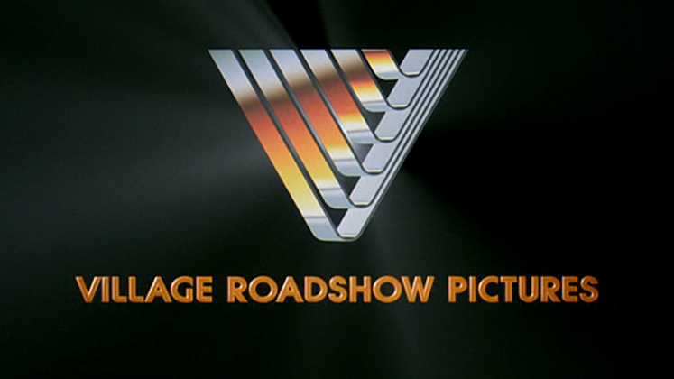 Village Roadshow Font???