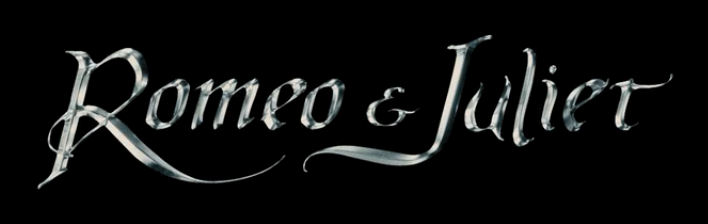 the symbol of love as illustrated in the names romeo and juliet Incidentally at the party romeo meets juliet and falls in love with  tybalt and mercutio are portrayed and illustrated as slightly  trading names of the.
