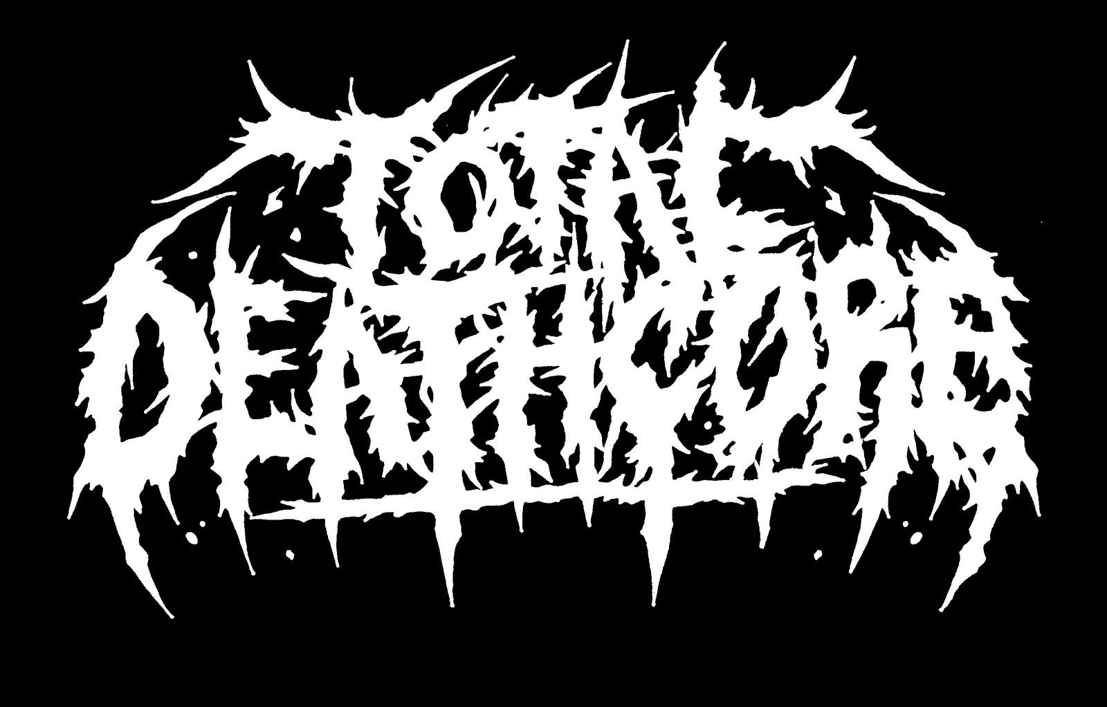 Deathcore Font Deathcore Font