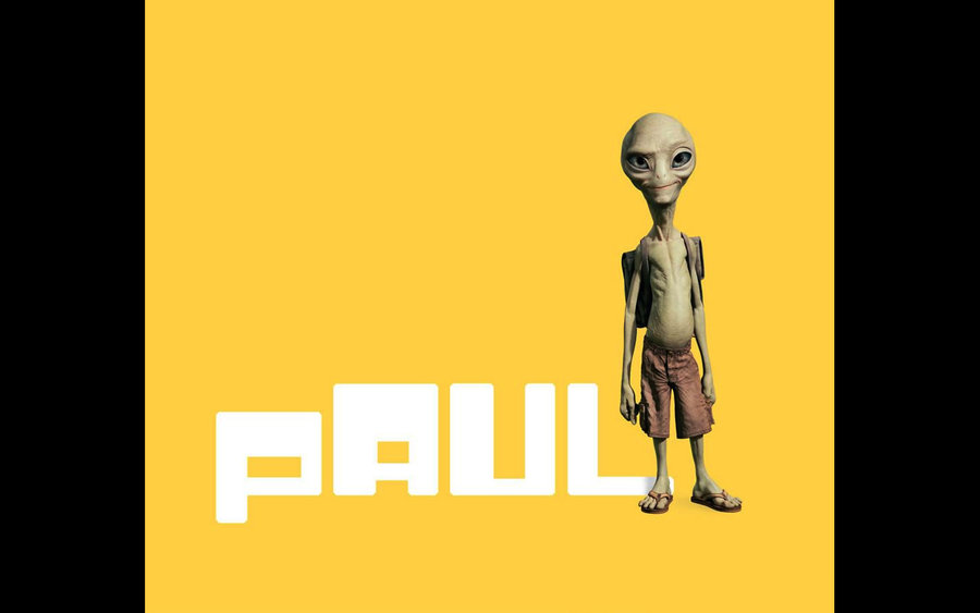 Paul the movie
