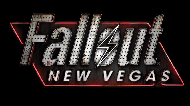 Fallout New Vegas Poster Fonts