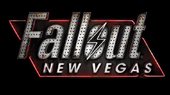 Fallout New Vegas Poster Fonts - forum | dafont com