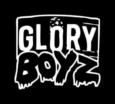 Glory Boyz Logo Png Glory boyz font ?