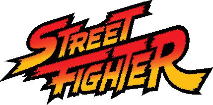 Street Fighter quot font or custom forum dafont