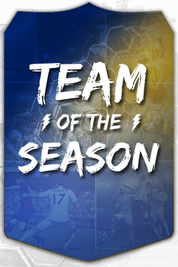 Fifa 14 Team of the Season Pack Font [TOTS]