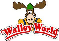 Walley World Font Please Forum Dafont Com