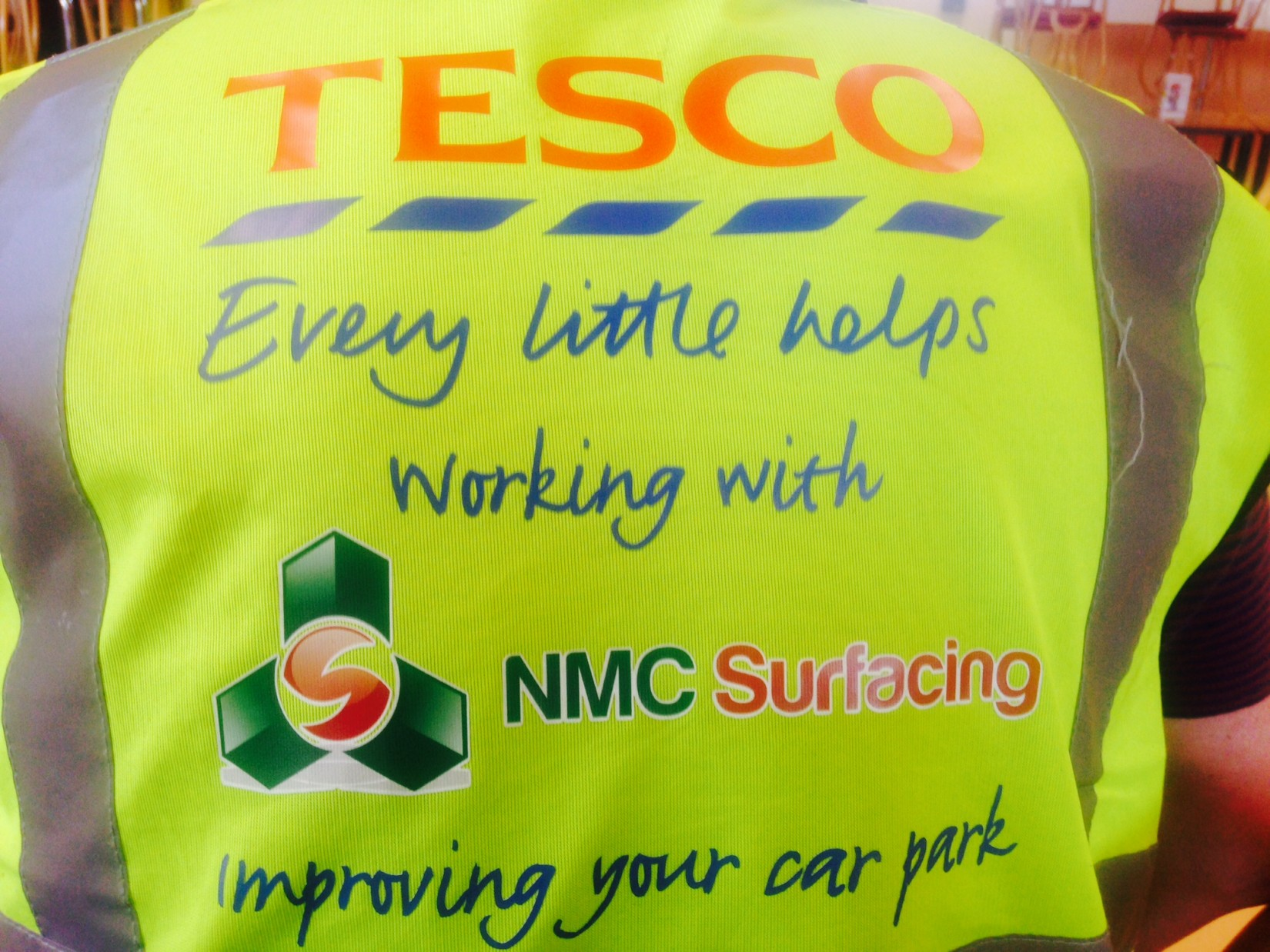 Urgently need this tesco every little helps font?? - forum   dafont com