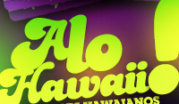 Hawai font please :(