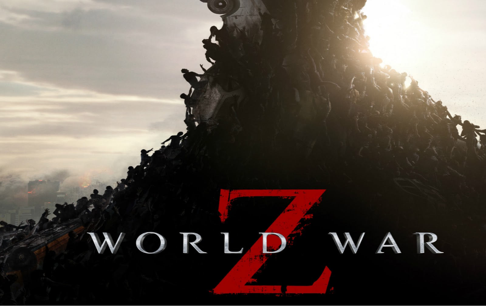 World War Z Movie Font Please Forum