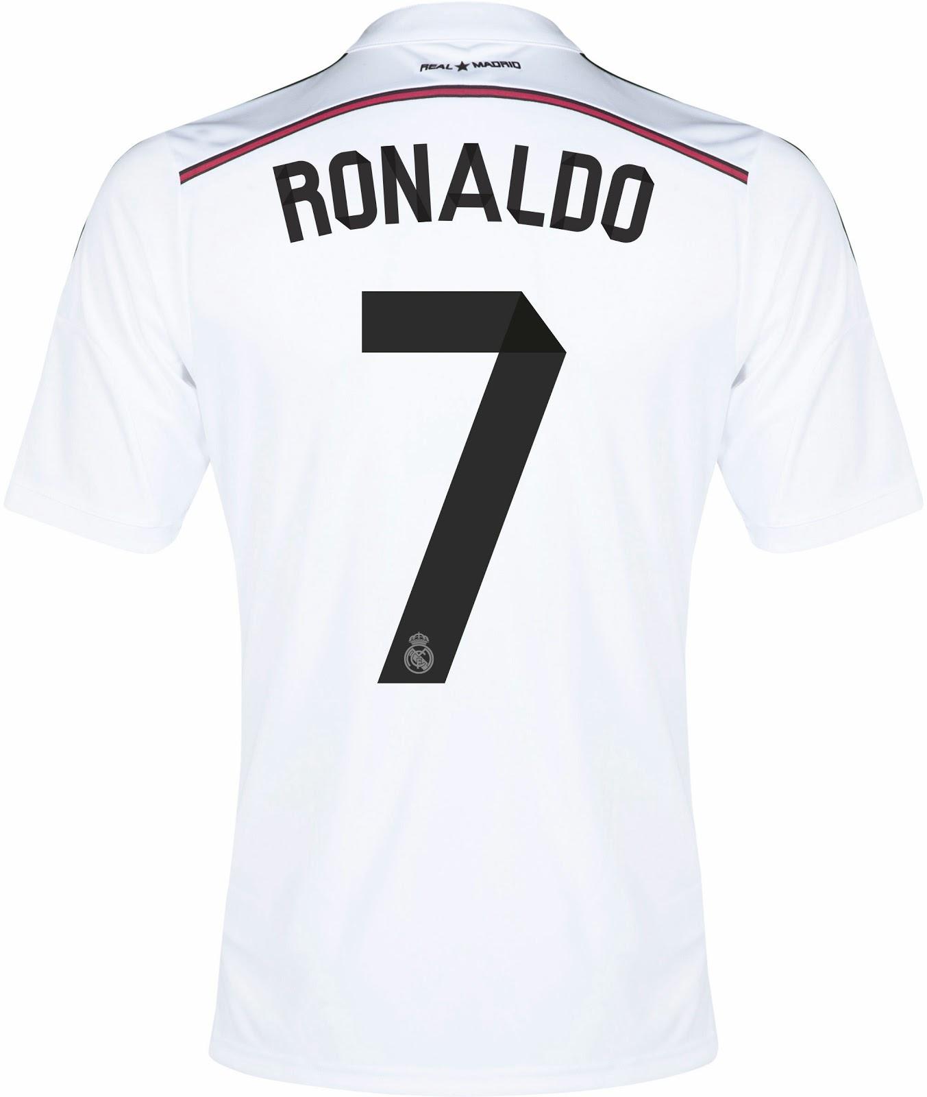 Real Madrid Font Please! - forum dafont.com
