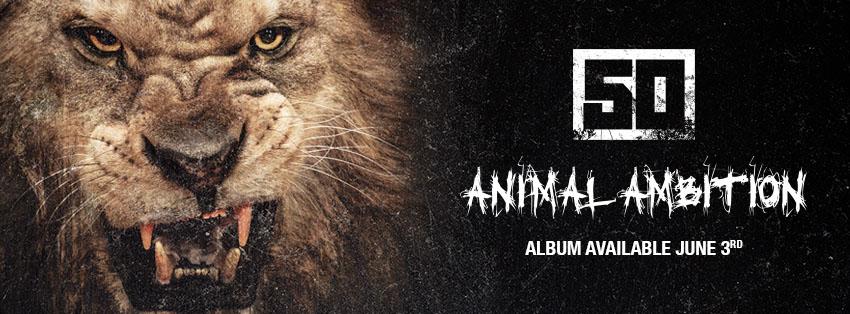 Animal ambition font - forum | dafont.com