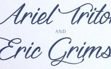 Help Font name please