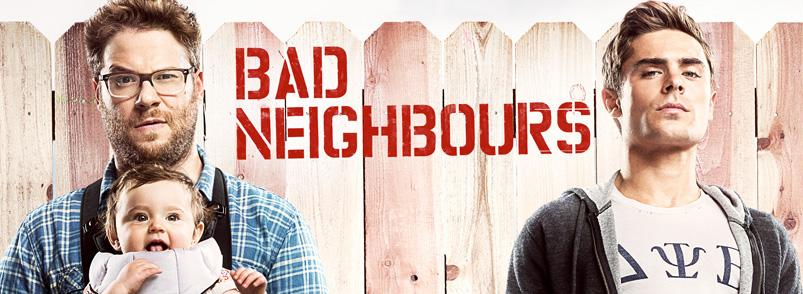 Bad Neighbours Streamcloud Deutsch