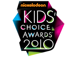 What this font? Nickelodeon KCA 2010