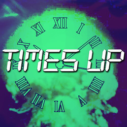 Times Up Font