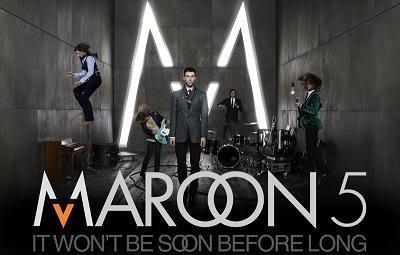 music maroon 5 font forum dafont com