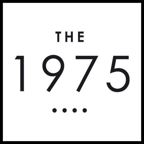 Image result for the 1975 logo