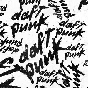 Daft Punk Font Forum Dafont Com
