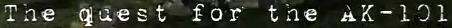 What is this DayZ-like font?