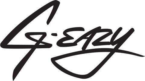 Help I Need G Eazy Font