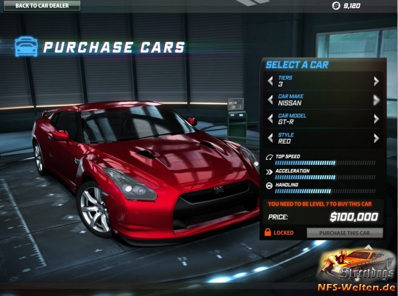 "need the font ""Purchase cars"""