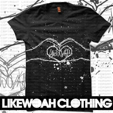 Like Woah Clothing.