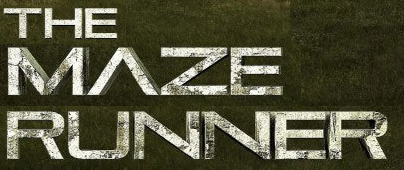 The Maze Runner Font Forum Dafontcom