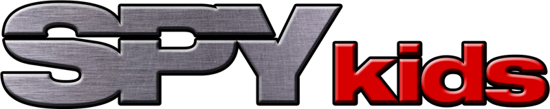 WHAT FONT IS THIS - SPY KIDS