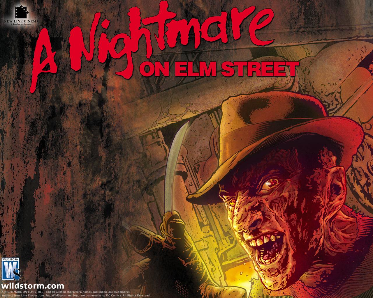 Nightmare On Elm St Quotes: Nightmare On Elm Street Part 2 - Forum