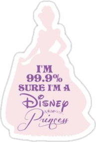 "Please help me with the font for ""princess"" and ""Sure"" thx"