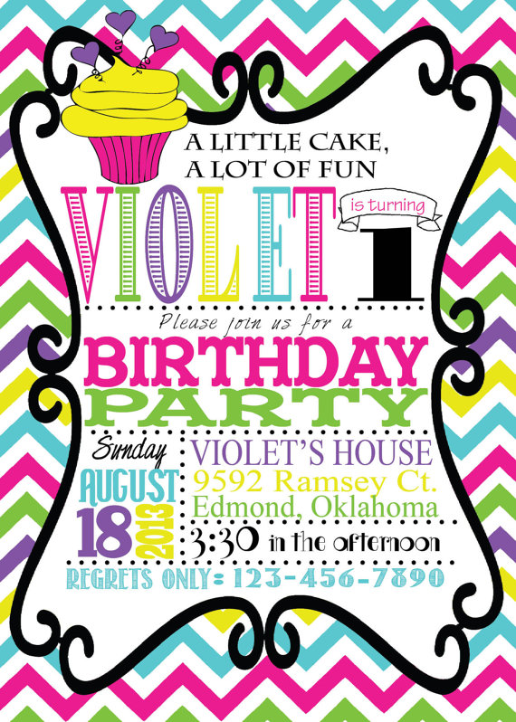 Fonts used in this card. Please Help VIOLET, Birthdhay, in the afternoon, Regrets Only, August, Please Join us