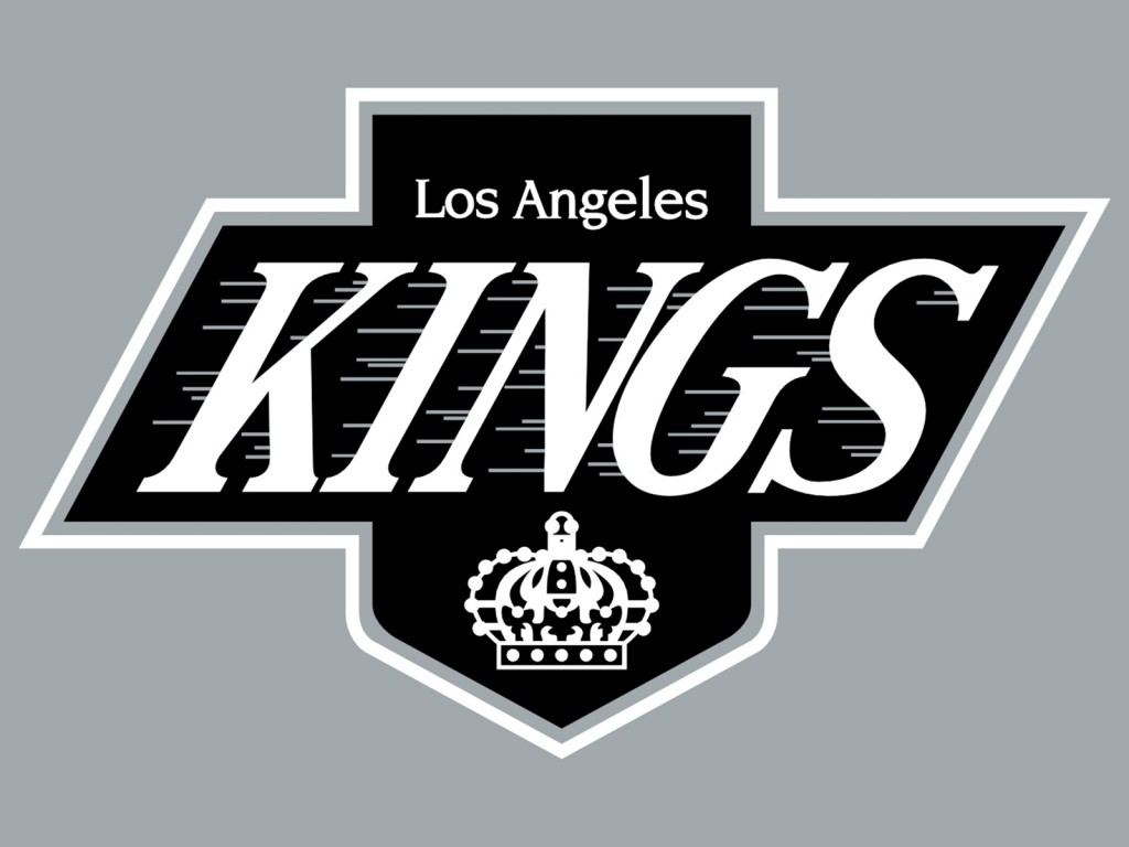 nhl los angeles kings alt font free download