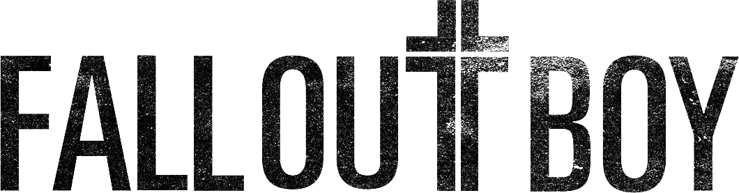 Fall Out Boy New Fob Font Centuries Single 2014 Forum Dafont Com