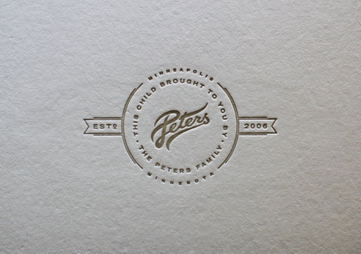 "Need ""Peters"" Font"