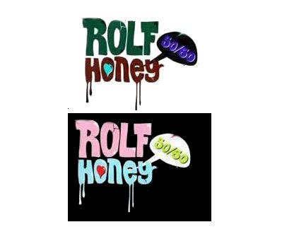 Rolf Honey Font