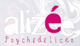 Alizee and Psychdelices Font