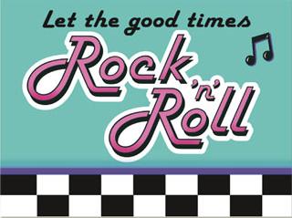 Rock'n'Roll font 2 - forum   dafont.com