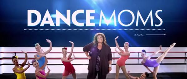 Dance Moms - forum | dafont.com