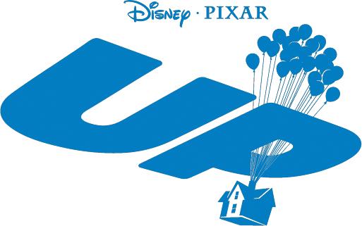 Disney Up logo font? - forum | dafont com
