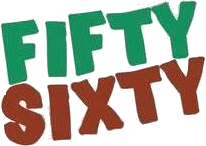 Fifty Sixty Font