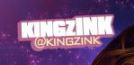 I am tryin to find this font that says Kingz ink above @king ink