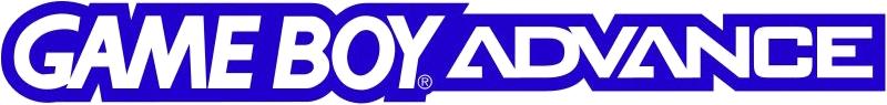 Gameboy Advance logo font? - forum | dafont com