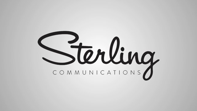 Sterling Communications Logo