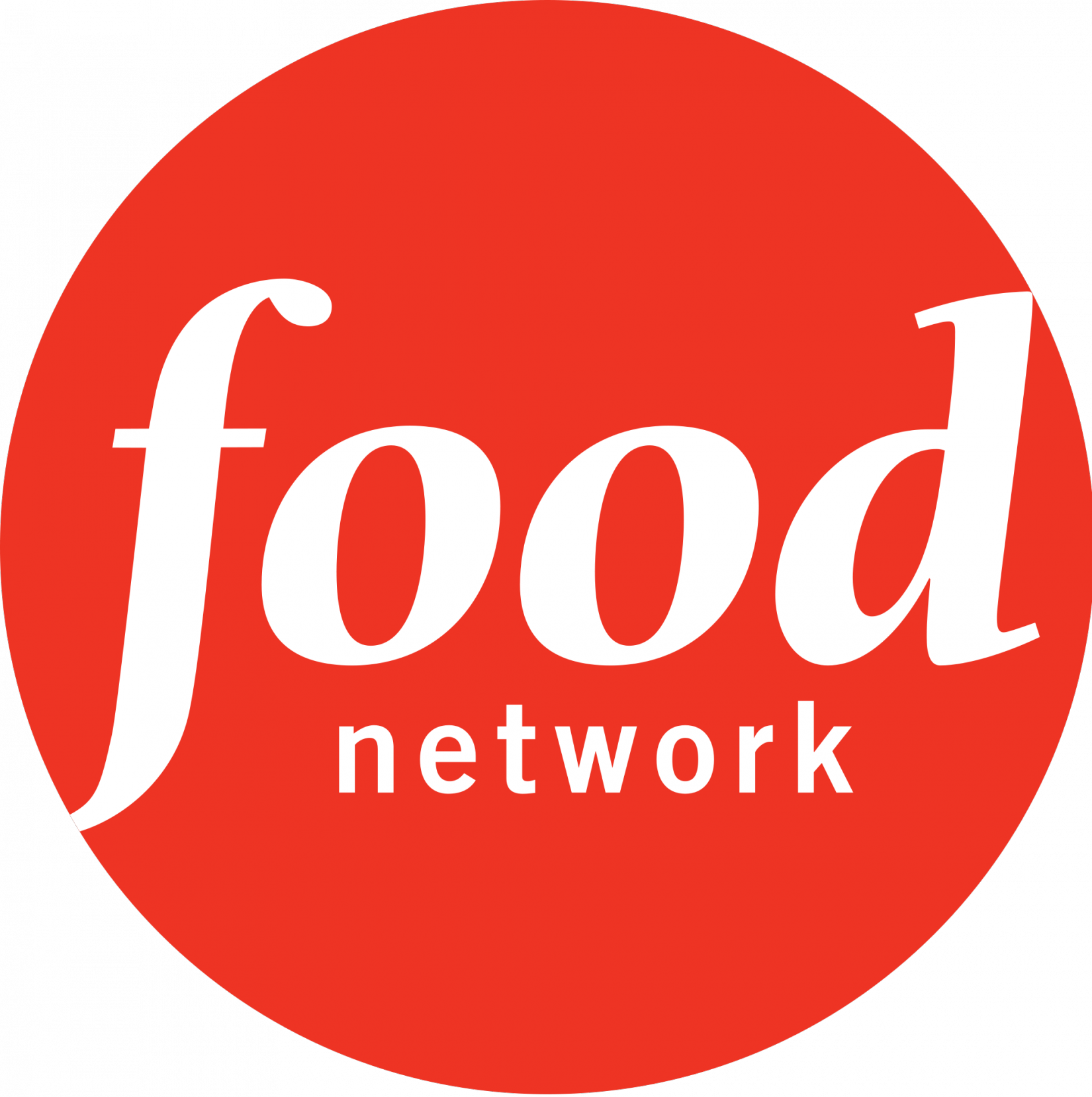 Food Network Logo Font