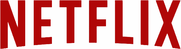 Risultati immagini per netflix logo