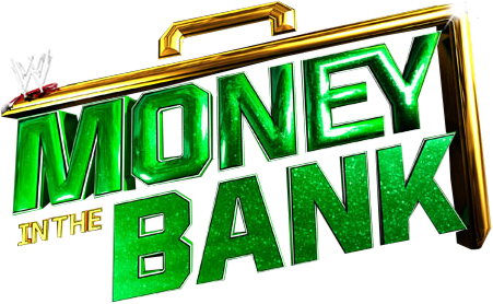What's the WWE Money in the Bank font?
