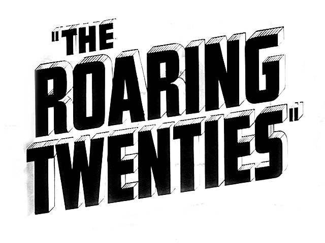 American History » The Roaring 20s